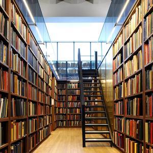 Библиотеки Саракташа
