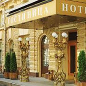 Гостиницы Саракташа