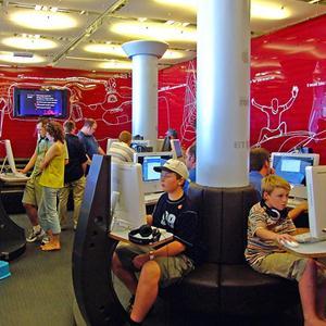 Интернет-кафе Саракташа