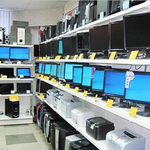 Компьютерные магазины Саракташа