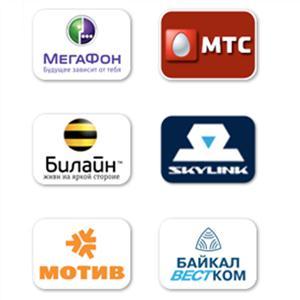 Операторы сотовой связи Саракташа