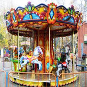Парки культуры и отдыха Саракташа