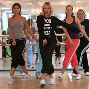 Школы танцев Саракташа
