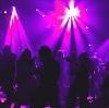 Ночные клубы в Саракташе