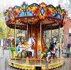 Парки культуры и отдыха в Саракташе