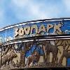 Зоопарки в Саракташе