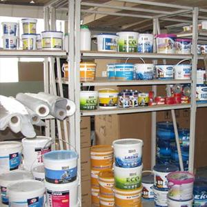 Строительные магазины Саракташа