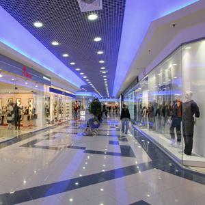 Торговые центры Саракташа