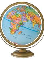 Вокруг Света - иконка «страна» в Саракташе