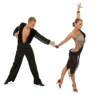 Школа танцев Рубин - иконка «танцы» в Саракташе